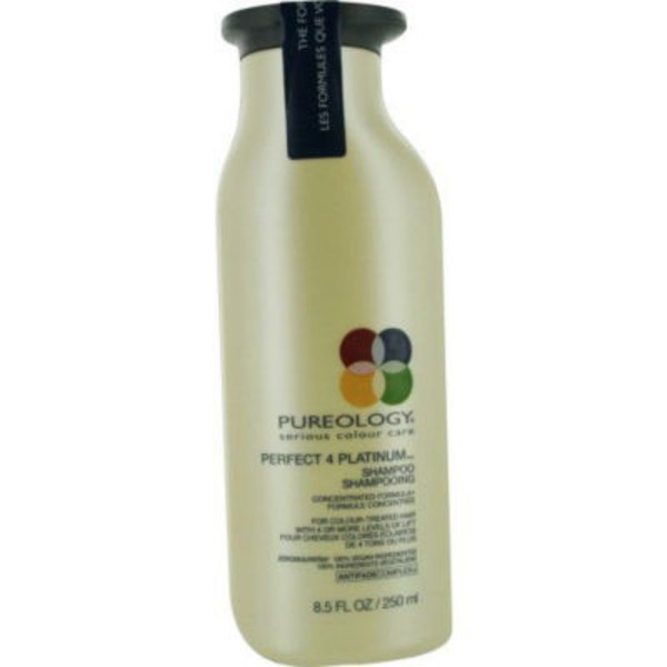 Pureology Perfect 4 Platinum Colour Care Shampoo