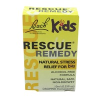 Bach Original Flower Remedies Rescue Remedy for Kids