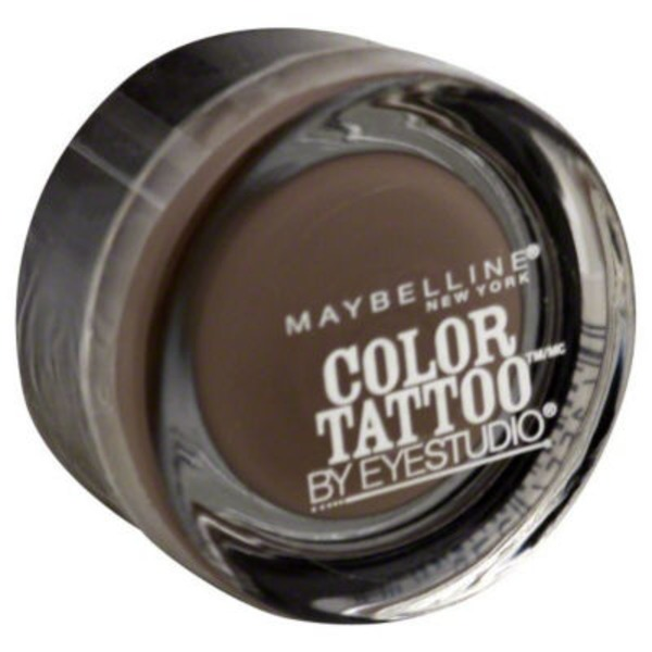 Eye Studio® Color Tattoo® Tough As Taupe 24HR Cream Gel Eyeshadow