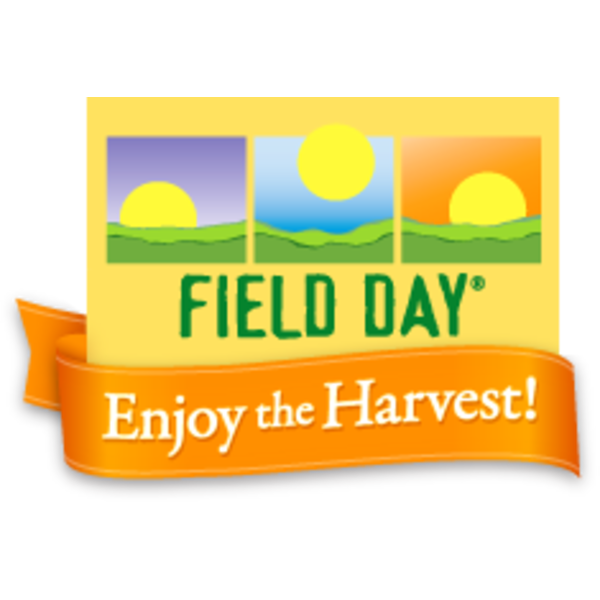 Field Day Organic Gluten Free 100% Whole Grain Brown Rice Fettuccine
