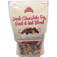Ann's House Dark Chocolate Fig, Fruit & Nut Blend