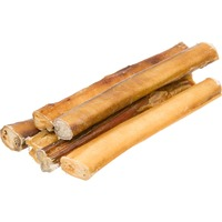 Red Barn Dog Treats, Bully Stick, 7 Inch
