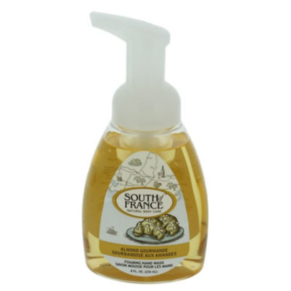 South of France Almond Gourmance Hand Soap Foam