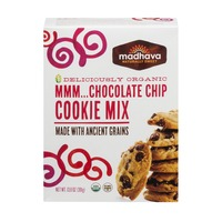 Madhava Chocolate Chip Cookie Mix