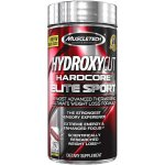 MuscleTech Hydroxycut HardCore Elite Sport Diet and Vitamin Weight Loss Management Pills, 70 ct