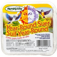 Morning Song Year Round Suet