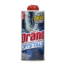 Drano Kitchen Crystals Clog Remover 18 Ounces
