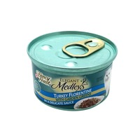 Fancy Feast Medleys Turkey Florentine Cat Food