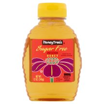 Honey Tree's Sugar Free Imitation Honey, 12 oz