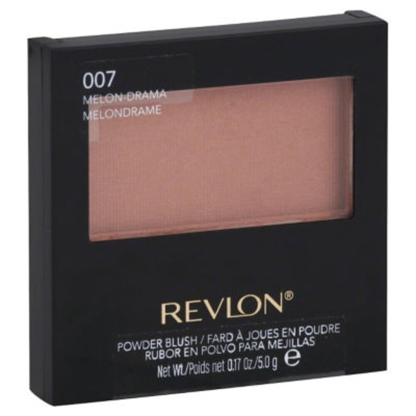Revlon Powder Blush Melon Drama