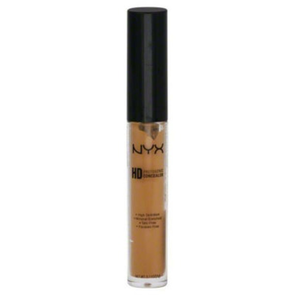 NYX HD Photogenic Concealer - Nutmeg CW08