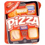 Armour LunchMakers Cheese Pizza with Crunch Bar, 2.45 oz