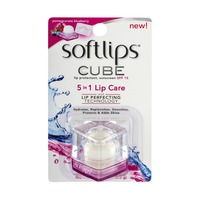 Soft Lips Cube Lip Protectant Pomegranate Blueberry