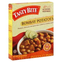 Tasty Bite 1 Step - 1 Minute Bombay Potatoes