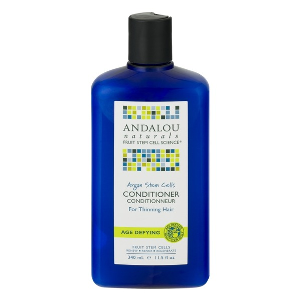 Andalou Naturals Argan Stem Cell Conditioner