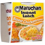 Maruchan Instant Lunch Ramen Noodle Soup, Chicken, 2.25 Oz