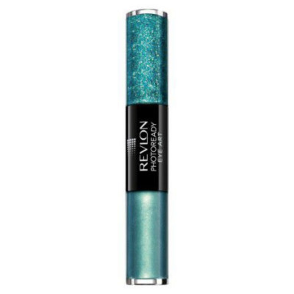 Revlon Topaz Twinkle PhotoReady Eye Art Lid + Line + Lash