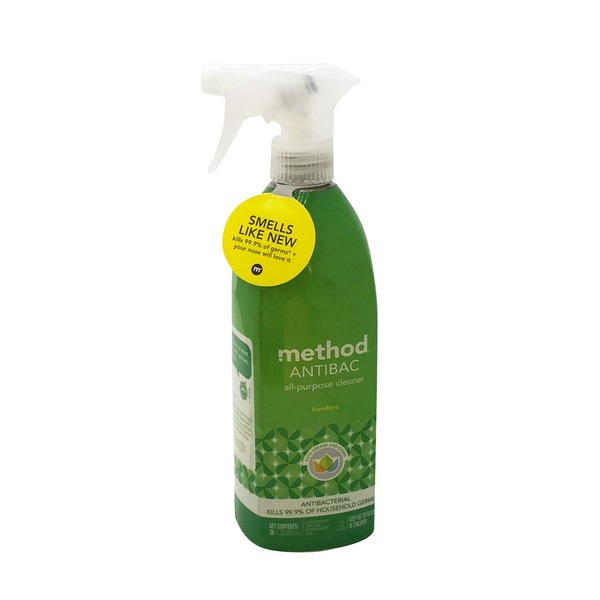Method Antibac Bamboo All Purpose Cleaner