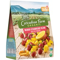 Cascadian Farm Organic Mango Strawberry Blend