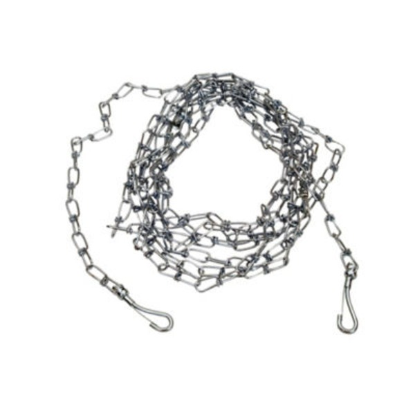 Coastal Pet 15 Feet Titan Twisted Tie Out Chain