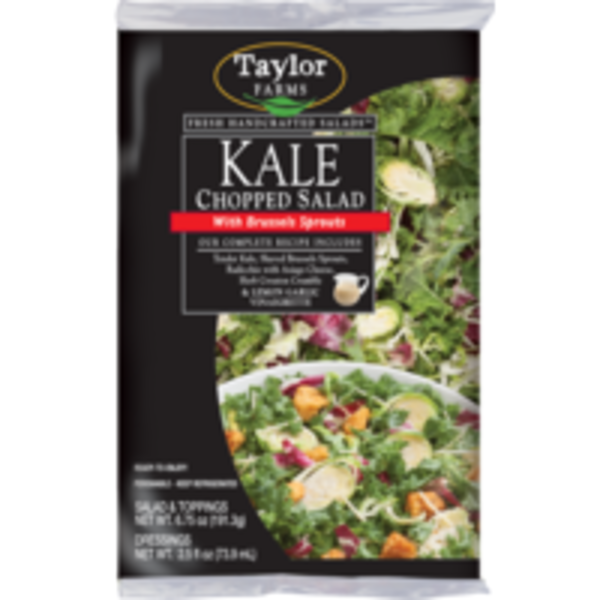 Taylor Farms Kale Chopped Salad