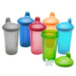 Parents Choice Sippy Cup Assortment B