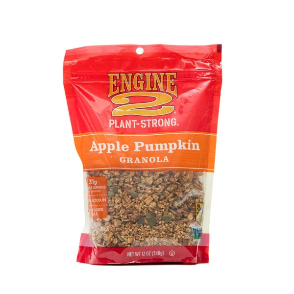 Engine 2 Apple Pumpkin Granola