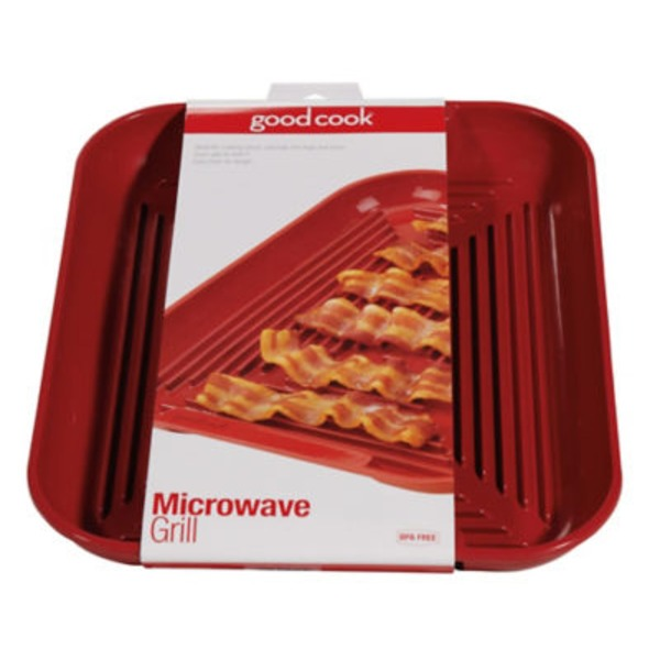 Good Cook Pro Microwave Grill