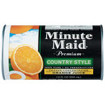 Minute Maid Premium Country Style Orange Juice