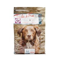 Tender And True Pet Food Dry Chicken Brown Rice Dog Food