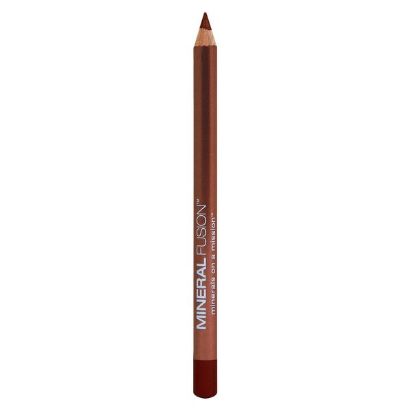 Mineral Fusion Eye Pencil - Brown
