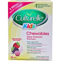 Culturelle Kids Chewable Probiotic
