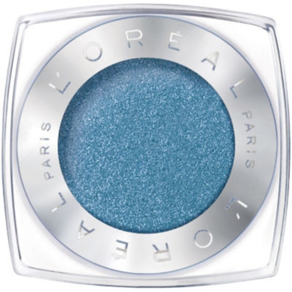 Infallible 760 Timeless Blue Spark Eye Shadow