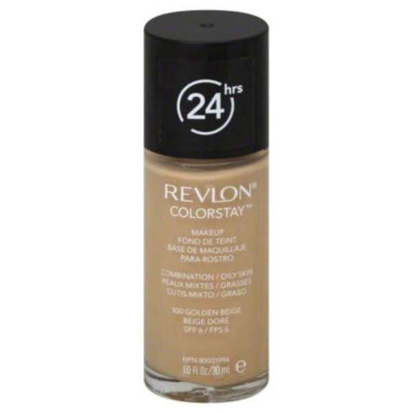 Revlon ColorStay Makeup For Combination/Oily Skin - Golden Beige