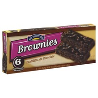 Hill Country Fare Brownies