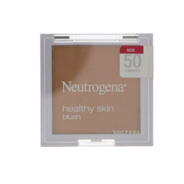 Neutrogena® 50/Luminous Healthy Skin® Blush