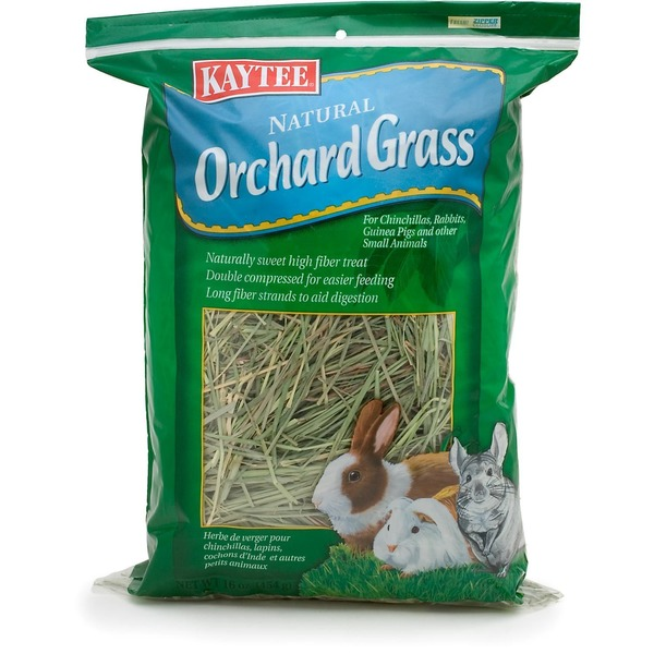 Kaytee Natural Orchard Grass