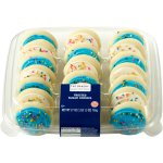 The Bakery at Walmart Frosted Sugar Cookies, 20 count, 27 oz.