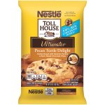 Nestle TOLL HOUSE Ultimates Turtle Cookie Dough 16 oz. Bar
