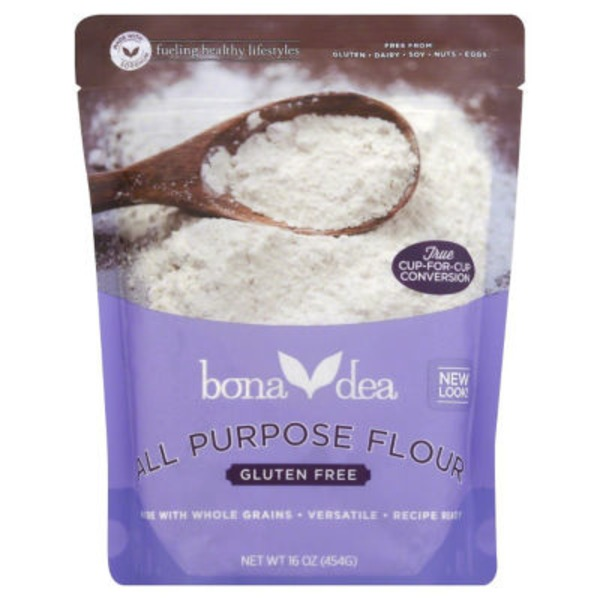 Bona Dea All Purpose Flour