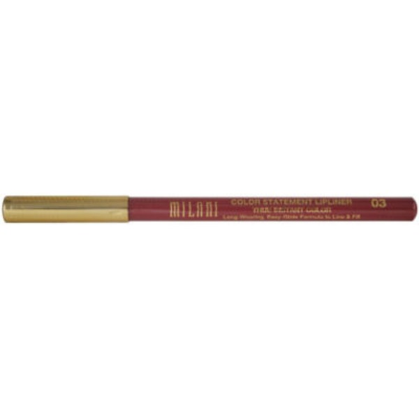 Milani Color Statement Lipliner - Nude