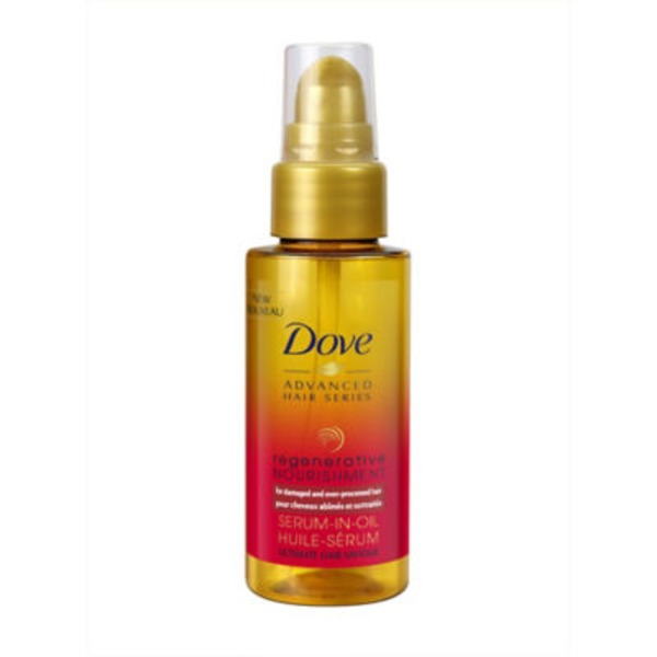 Dove Regenerative Nourishment Serum-In-Oil