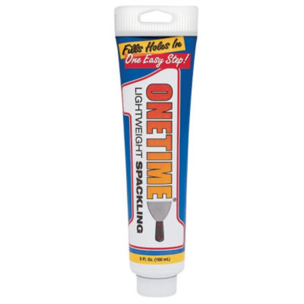 Red Devil One Time Spackle Squeeze