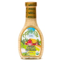 Organicville Organic Dressing Non Dairy Ranch