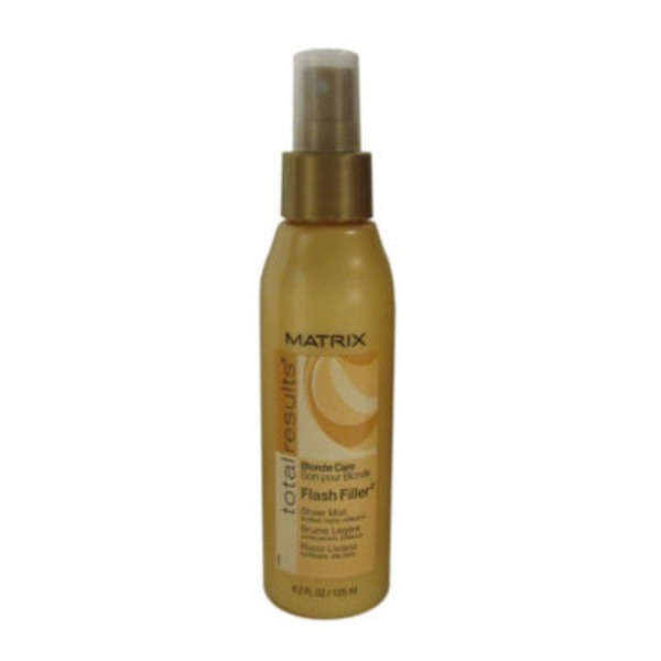 Matrix Total Results Blonde Care Flash Filler