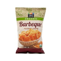 365 Barbeque Potato Chips