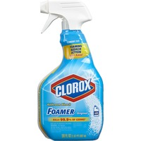 Clorox Bathroom Bleach Foamer, Original