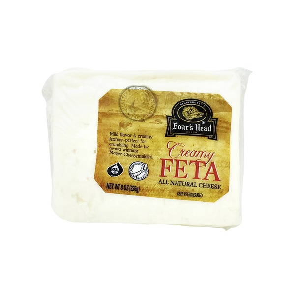Boar's Head Feta Cheese