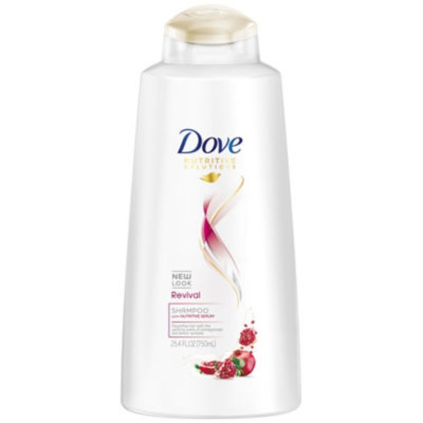 Dove Revival Shampoo