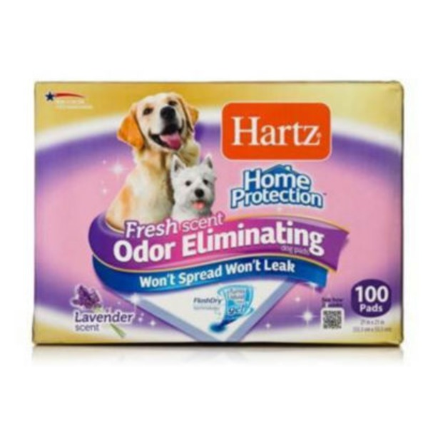 Hartz Home Dog Pads